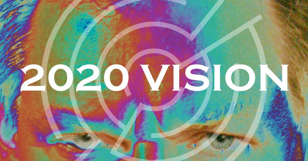 2020 Vision Single