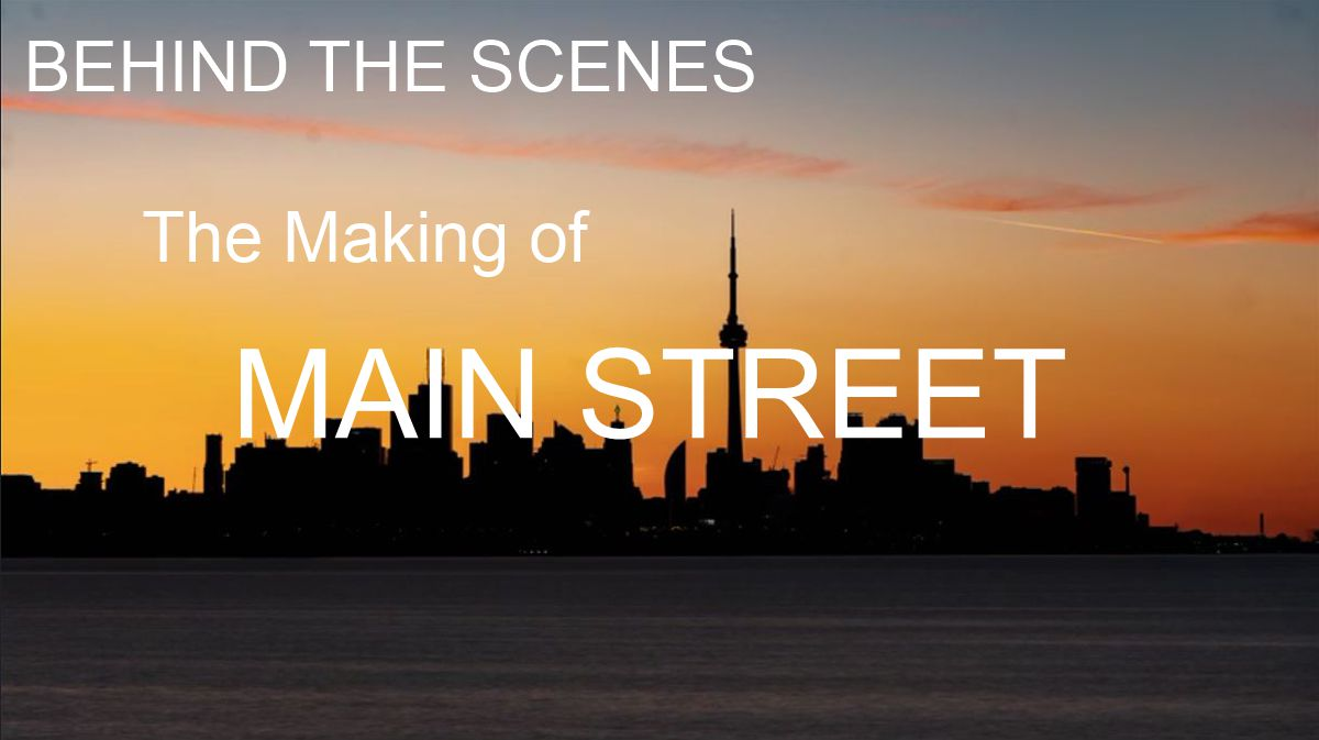 The Making of Main Street